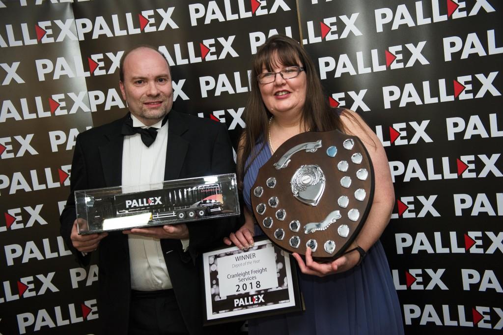 Pallex Awards 3
